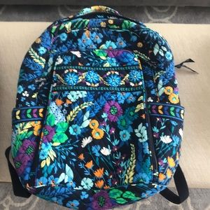 Never used before Vera Bradley bag and wallet!